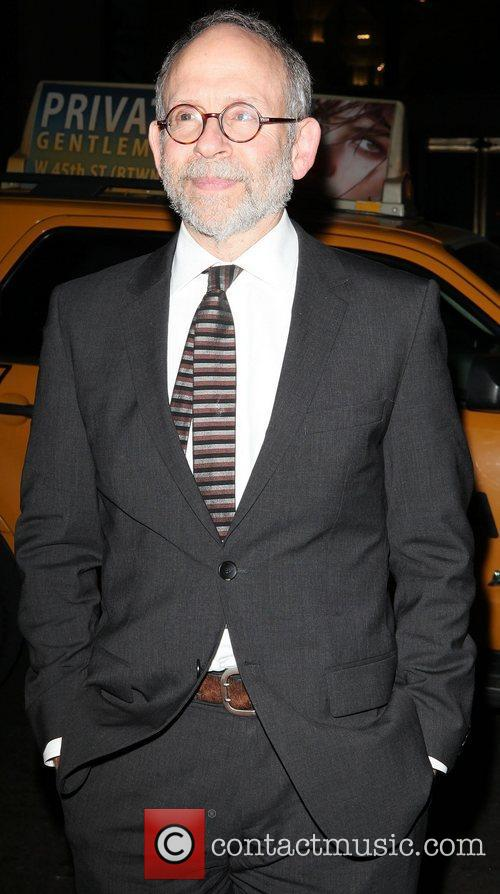 Bob Balaban and Gotham Independenent Film Awards 4