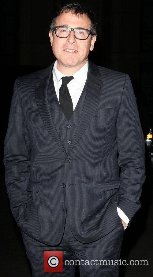 David O Russell, Gotham Awards 2012