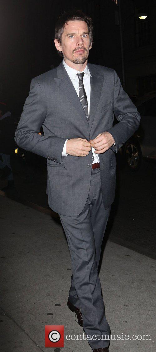Ethan Hawke, Gotham Awards 2012