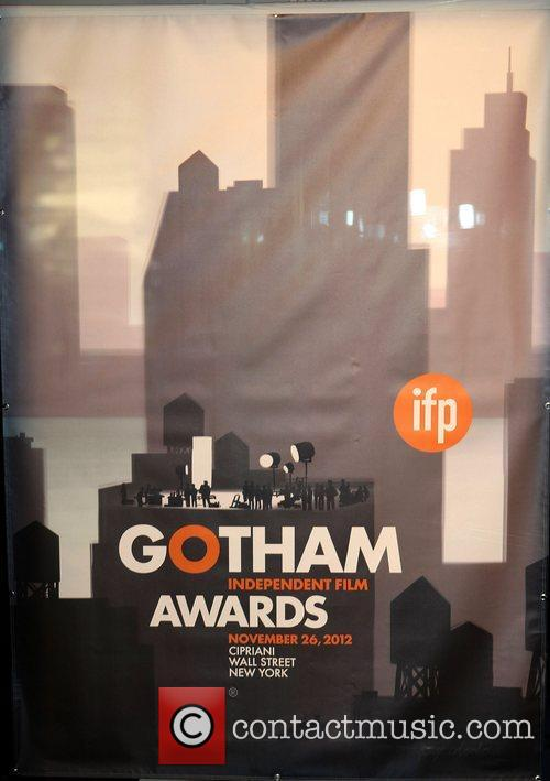 At The Independent Film Project's 22nd Annual Gotham...