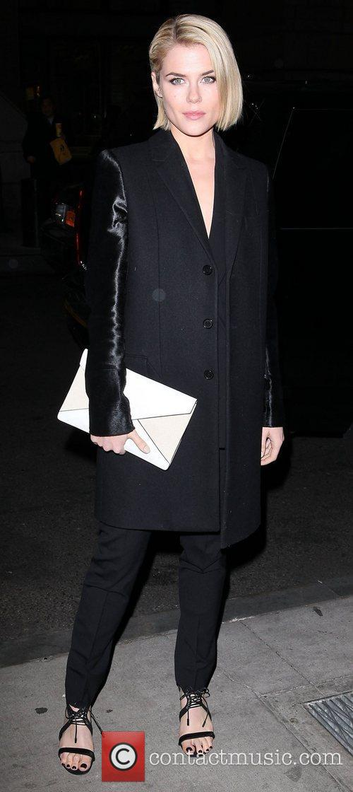 rachael taylor at the independent film projects 4186713