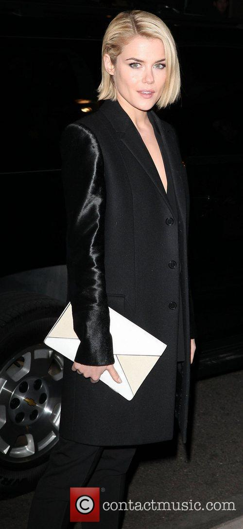 rachael taylor at the independent film projects 4186715