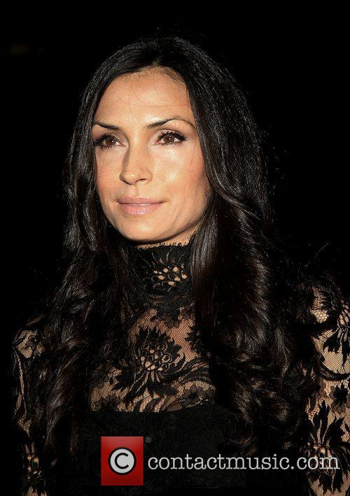 Famke Janssen and Gotham Independenent Film Awards 5