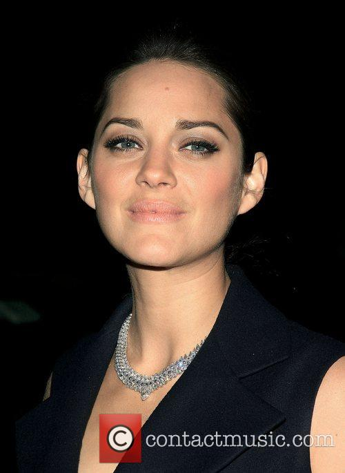 Marion Cotillard and Gotham Independenent Film Awards 10