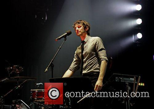 Gotye and Manchester O2 Apollo 2