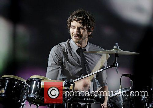 Gotye, Wouter, Wally, De Backer, Manchester and Apollo 10
