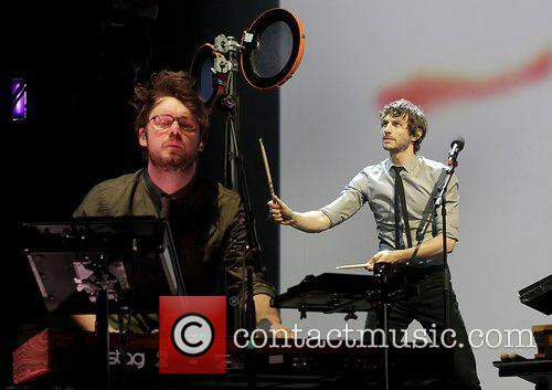 Gotye, Wouter, Wally, De Backer, Manchester and Apollo 19
