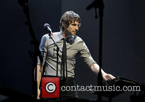 Gotye, Wouter, Wally, De Backer, Manchester and Apollo 20