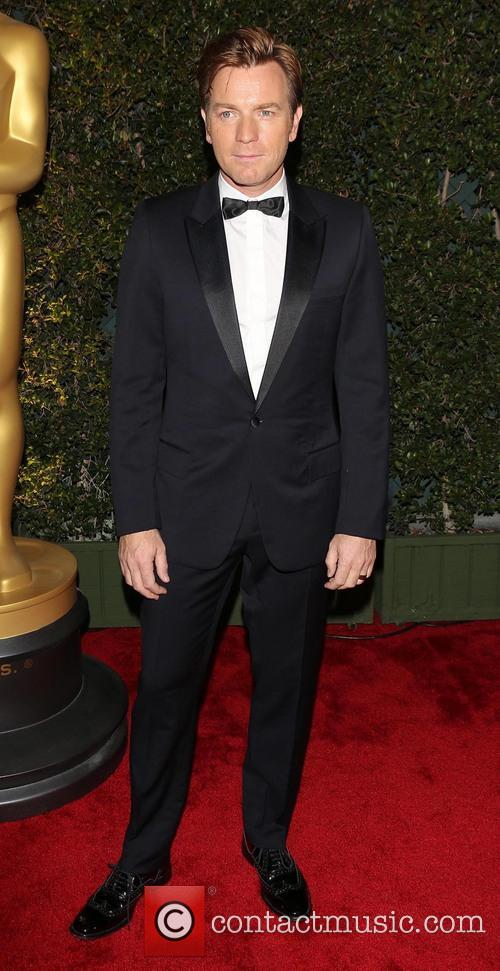 Ewan McGregor, Governors Awards