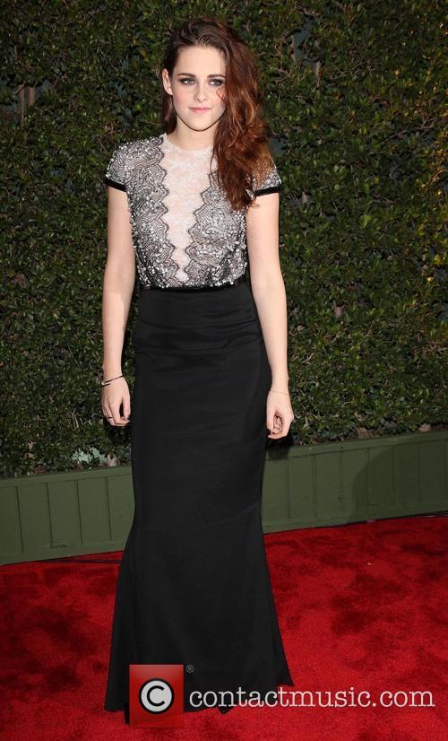 Kristen Stewart, Governors Awards