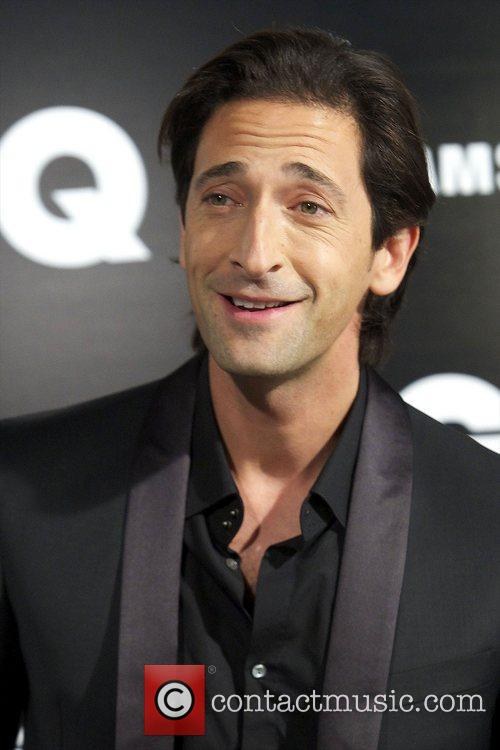 Adrien Brody, Men and Year 6