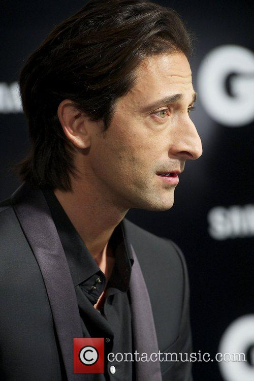 Adrien Brody, Men and Year 7