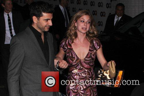 Emily VanCamp The GQ Men of the Year...