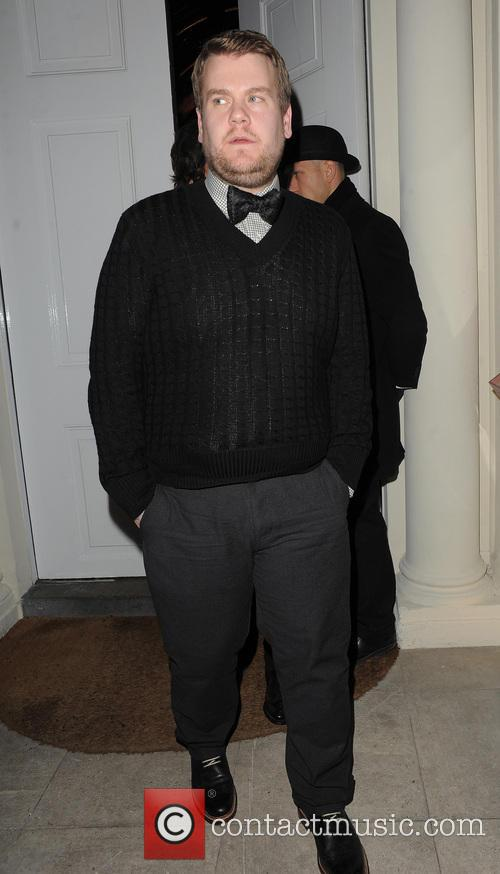 James Corden 4