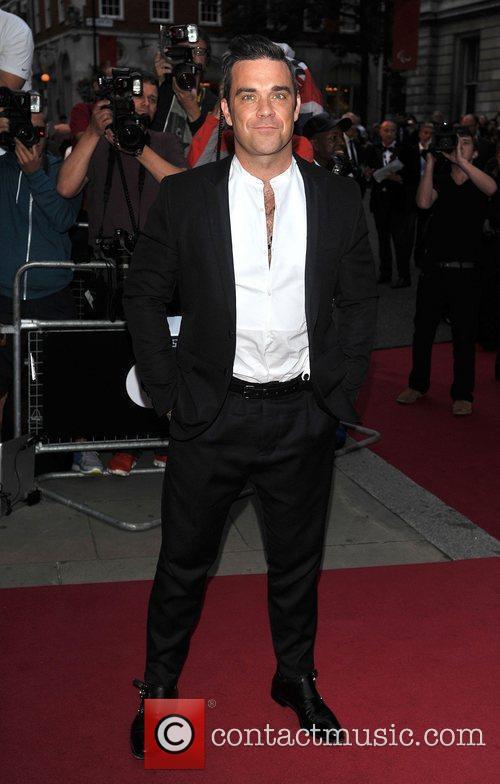 Robbie Williams 8