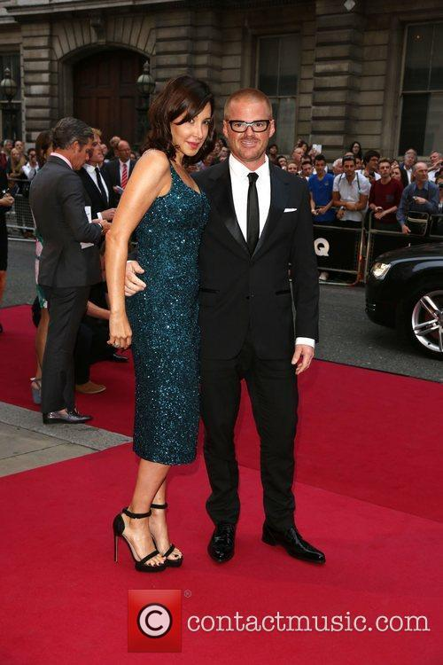 Heston and Katherine Jenkins 4