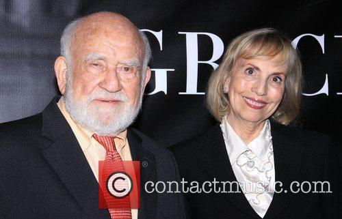 Edward Asner and Cindy Gilmore Asner 6