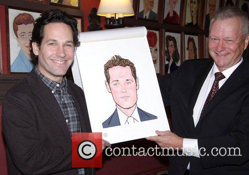 Paul Rudd and Max Klimavicius 3