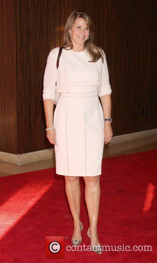 Lorraine Bracco, Giuliana Depandi and Beverly Hilton Hotel 3