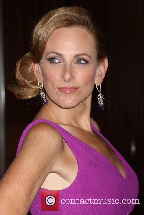 Marlee Matlin and Beverly Hilton Hotel 2