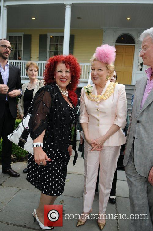bette midler 2012 doris c freedman award 5843727