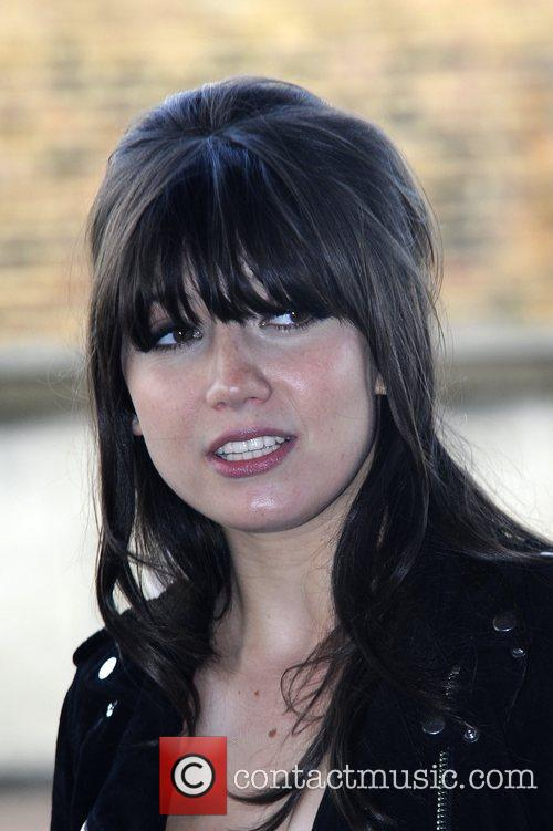 Daisy Lowe Graduate Fashion Week 2012 - Gala...