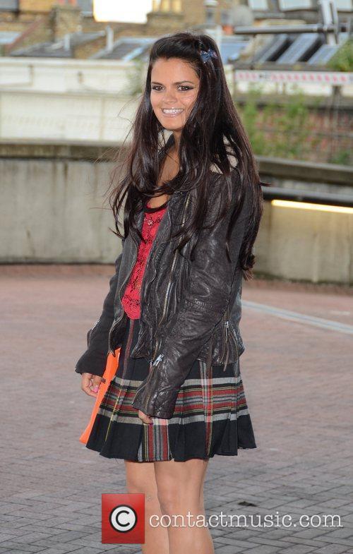 Graduate Fashion Week 2012 - Gala Show held...