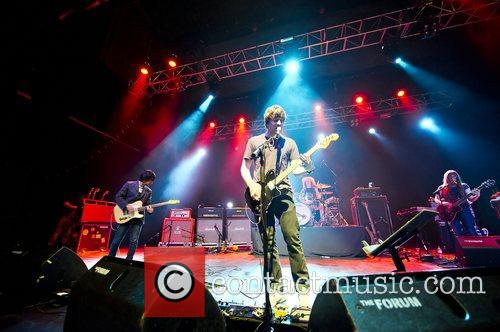 graham coxon performing live at the forum 3847446