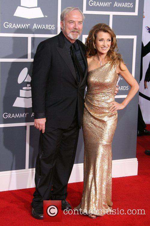 Jane Seymour, Grammy Awards and Grammy 2