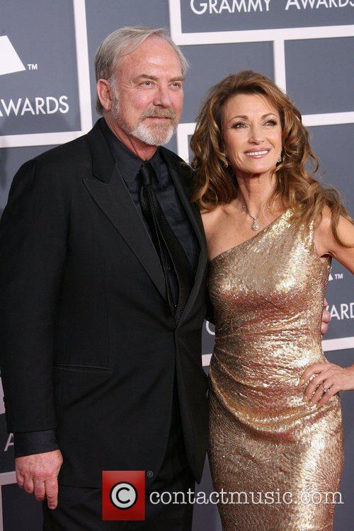 Jane Seymour, Grammy Awards and Grammy 3