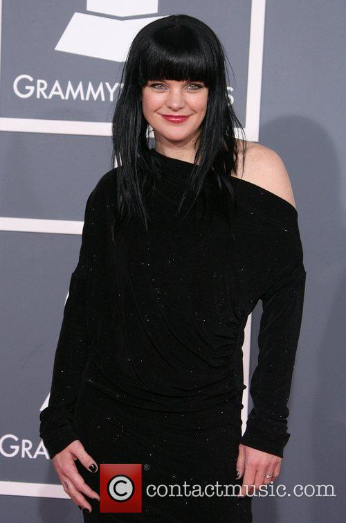 Pauley Perrette, Grammy Awards and Grammy 2