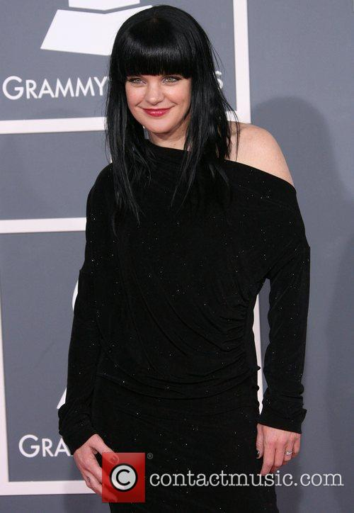 Pauley Perrette, Grammy Awards and Grammy 3