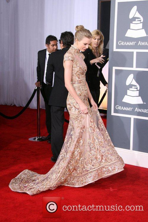 Taylor Swift, Grammy Awards and Grammy 6
