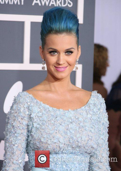 Katy Perry, Grammy Awards and Grammy 2
