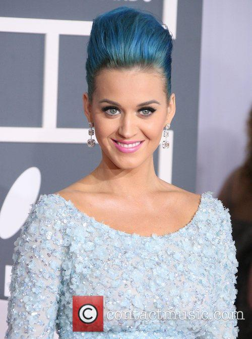 Katy Perry, Grammy Awards and Grammy 3