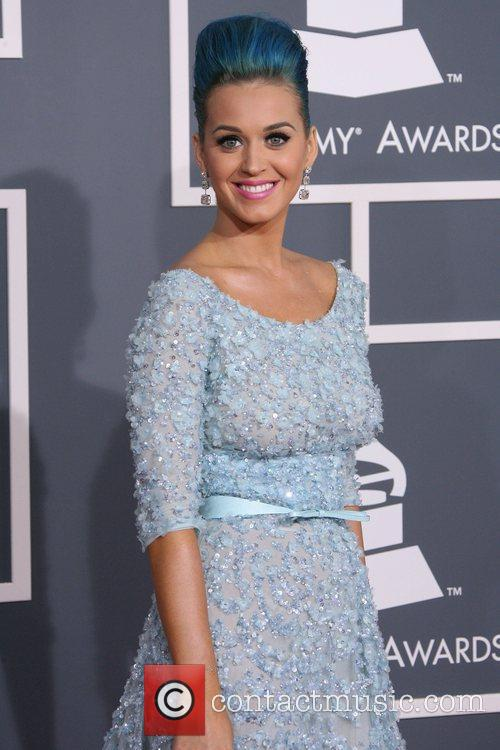 Katy Perry, Grammy Awards and Grammy 6