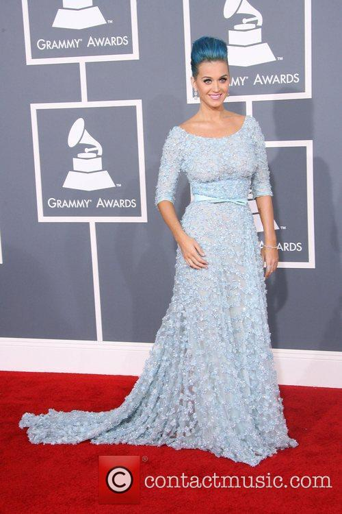 Katy Perry, Grammy Awards and Grammy 7