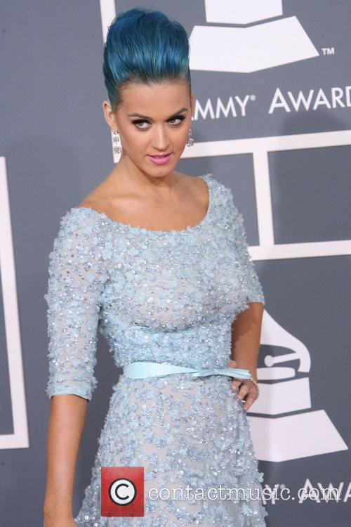 Katy Perry, Grammy Awards and Grammy 9