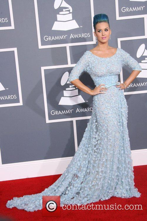 Katy Perry, Grammy Awards and Grammy 10