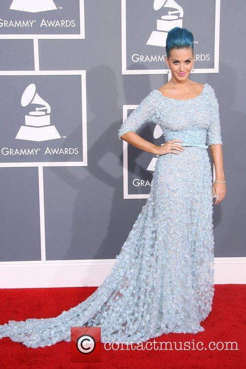 Katy Perry, Grammy Awards and Grammy 11