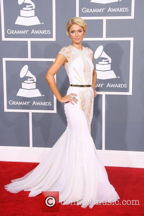 Paris Hilton, Grammy Awards and Grammy 6