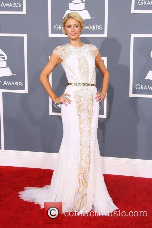 Paris Hilton, Grammy Awards and Grammy 1