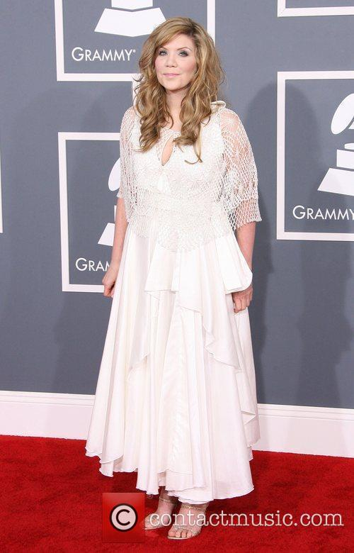 Alison Krauss, Grammy Awards and Grammy 1