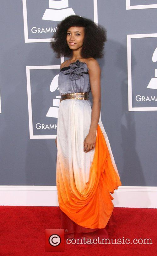 Esperanza Spalding, Grammy Awards and Grammy 1