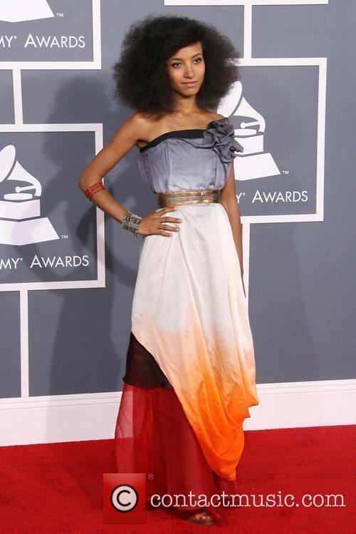 Esperanza Spalding, Grammy Awards and Grammy 8