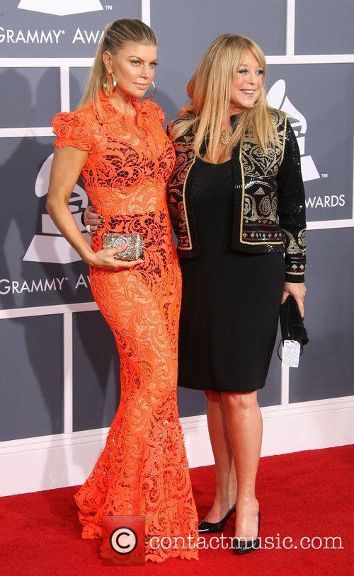Fergie, Grammy Awards and Grammy 3