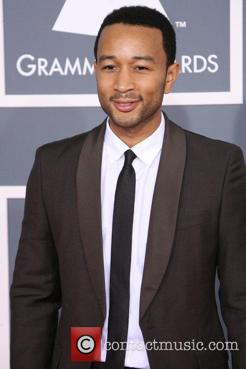John Legend, Grammy Awards and Grammy 4