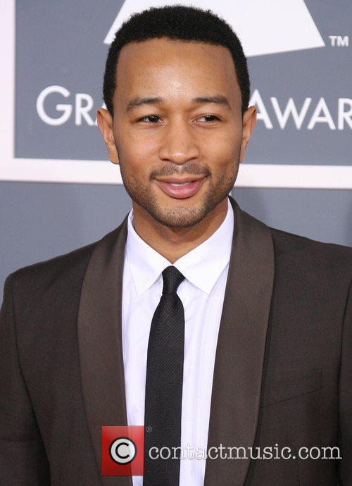 John Legend, Grammy Awards and Grammy 5