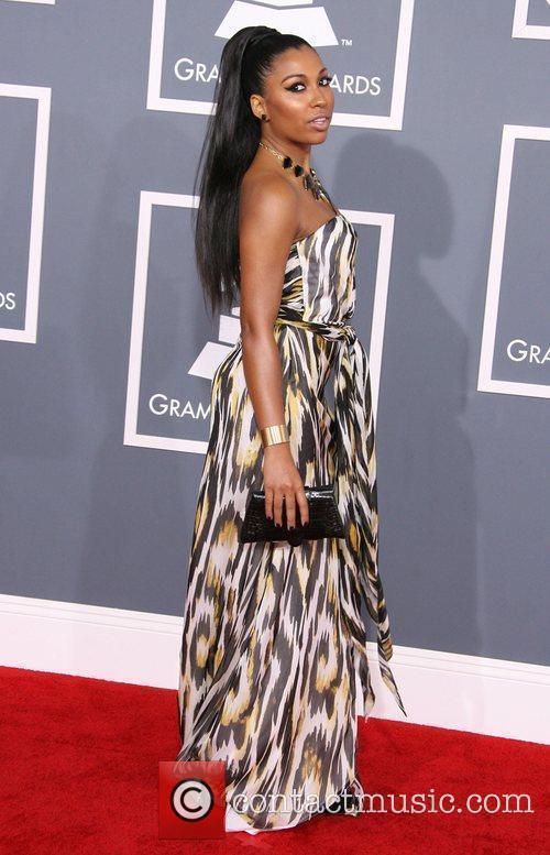 Melanie Fiona, Grammy Awards and Grammy 7