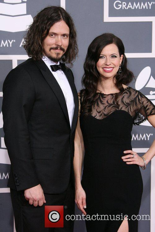 Joy Williams, The Civil Wars, Grammy Awards and Grammy 3